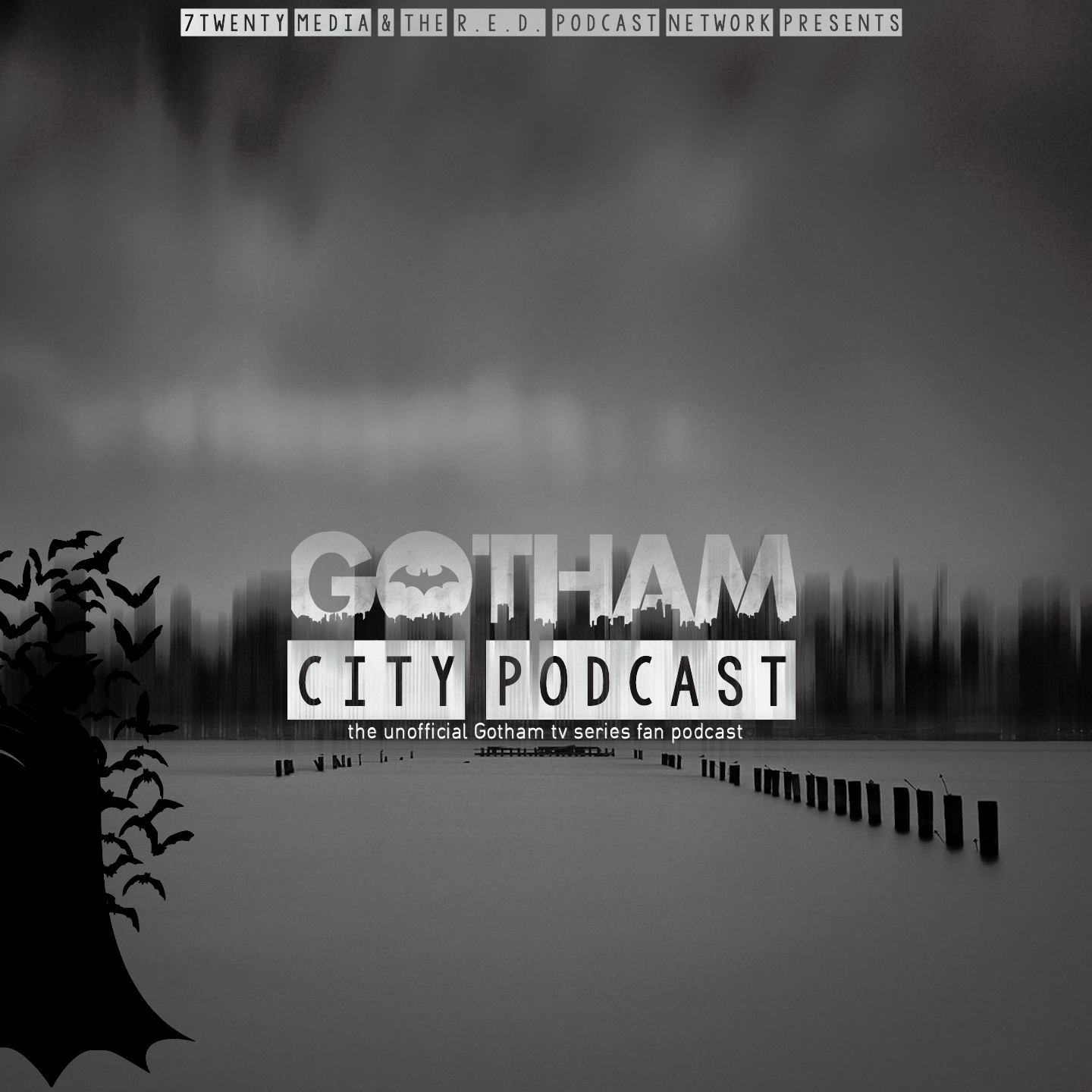 Gotham City Podcast