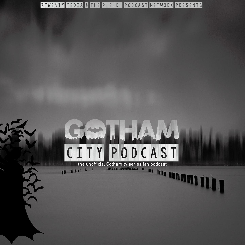 Gotham City Podcast